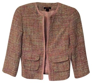 Express Tweed skirt Suit