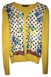 Dolce&Gabbana Button-down Cardigan Sweater