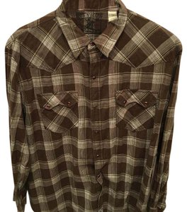 Ely 1878 Button Down Shirt