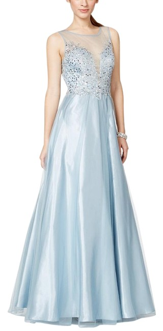 Preload https://img-static.tradesy.com/item/20283349/betsy-and-adam-illusion-embellished-sweetheart-gown-baby-blue-long-formal-dress-size-12-l-0-1-650-650.jpg