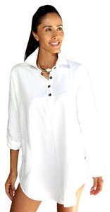 Lirome Embroidered Casual Summer Chic Tunic
