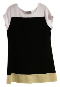 Lynn Ritchie short dress Black on Tradesy