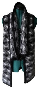 Lauren Michelle Faux Fur Jacket Warm Fall Vest
