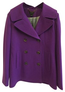 J.Crew Wool Pea Coat