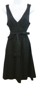 Marc by Marc Jacobs short dress Black Cotton on Tradesy