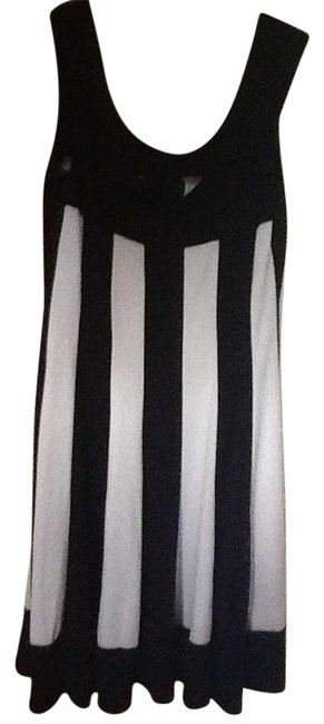 Preload https://img-static.tradesy.com/item/202837/connected-apparel-knee-length-night-out-dress-size-10-m-0-0-650-650.jpg