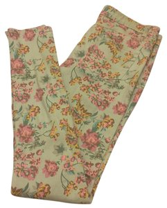 Other Skinny Pants Mint Green, Pink, Yellow, Orange