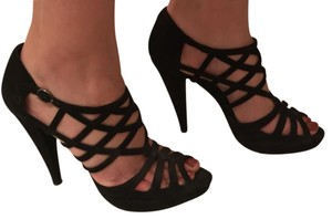 Paolo Black Platforms