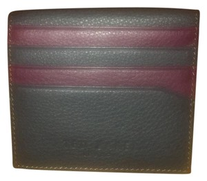 Ted Baker Wristlet in Charcoal