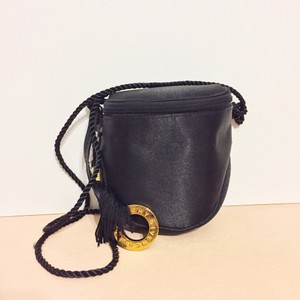 Givenchy Parfums Satin Cross Body Bag