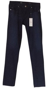 AG Adriano Goldschmied Straight Leg Jeans