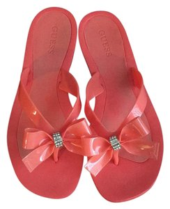 Guess Coral Sandals