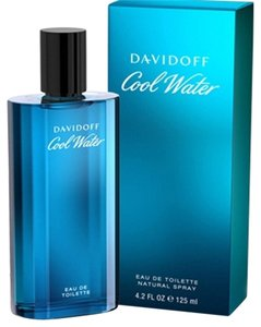 davidoff Cool Water by DAVIDOFF for Men 4.2 ounce EDT