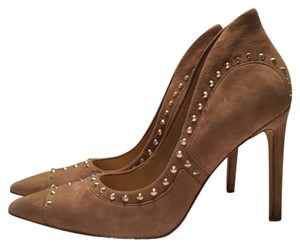 Sam Edelman Beige/light camel Pumps