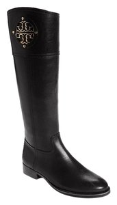 Tory Burch Kiernan 38155797 Black Boots