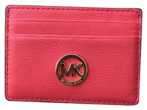 MICHAEL Michael Kors Michael Kors Fulton Credit Card Holder