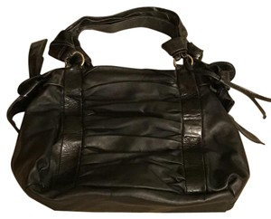 Cynthia Rowley Tote in Black
