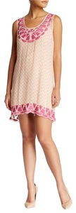Plenty by Tracy Reese short dress Pink on Tradesy