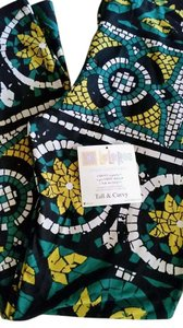 LuLaRoe Lularoe-TC-Gorgeous-Mosaic-Unicorn-NWT Leggings