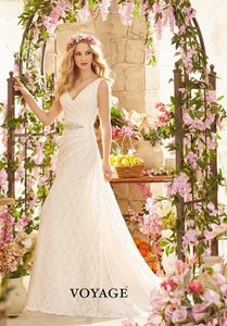 Mori Lee 6806 Wedding Dress