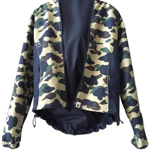 Bathing Ape Military Jacket