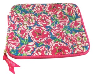Lilly Pulitzer iPad/Tablet Sleeve case