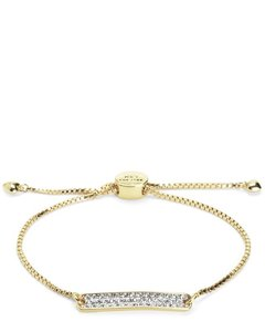 Juicy Couture ID chain pave
