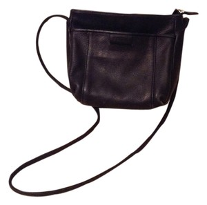 Fossil Little Leather Cross Body Bag