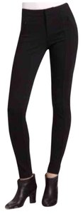 Vince Skinny Pants Black