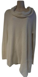 Susina Tunic Cowl Neck Cashmere New With Tags Sweater
