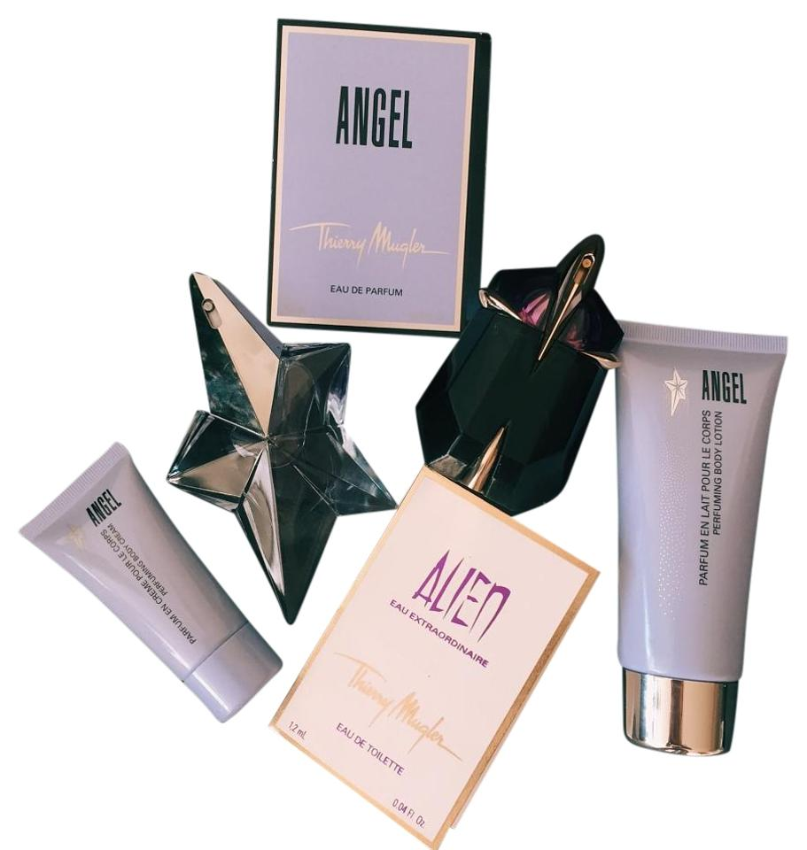 Thierry Mugler Alien And Angel Fragrance Tradesy