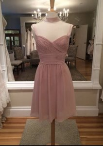 SORELLA VITA Blush 8414 Dress
