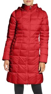 The North Face Down Hooded Coat