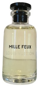Louis Vuitton Louis Vuitton Mille Feux 10ML Miniature Eau de Parfum