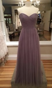 SORELLA VITA Dusty Lavender 8486 Dress
