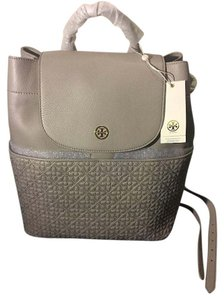 Tory Burch Bryant Quilted Leather Marion Backpack