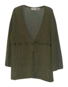 Alfred Dunner Cardigan