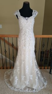 Sincerity Bridal 3785 Wedding Dress