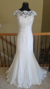 Sincerity Bridal 3837 Wedding Dress