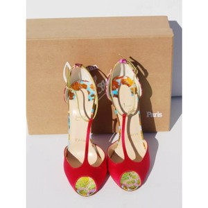 Christian Louboutin Multicolor Formal