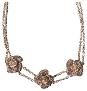 Lois Hill Lois Hill Floral Necklace