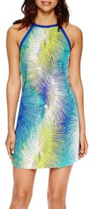 Worthington short dress Multi on Tradesy