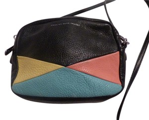Marc by Marc Jacobs High-end Bohemian Messenger/cb/hobo Design Mint Condition Mini Interior Wallet Cross Body Bag