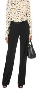 Alexander McQueen Trouser Pants Black