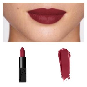 Nars Cosmetics NARS Audacious Lipstick - Audrey - Red Currant