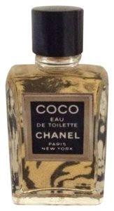 Chanel Chanel COCO mini perfume. Size is 4 ml. Eau de toilette