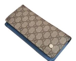 Gucci Gucci Full size wallet