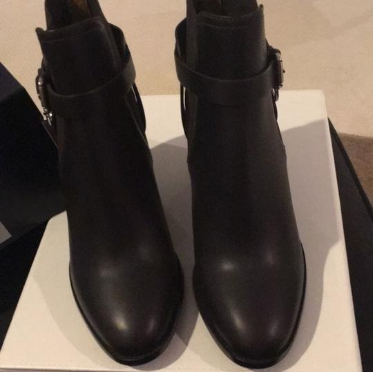 Ralph Lauren Blue Label Dark brown Boots Image 1