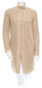 M Missoni Button Long Jacket Cardigan