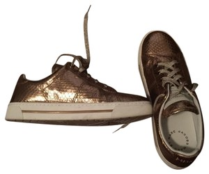 Marc by Marc Jacobs Mbmj gold Athletic